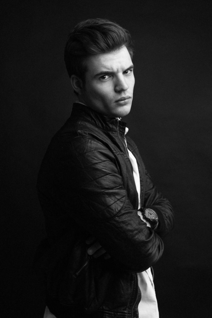Никита Куракин