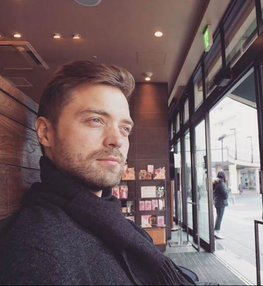 Сергей Куваев