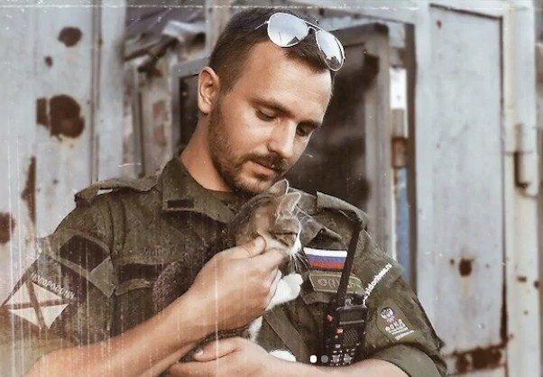 Глеб Корнилов