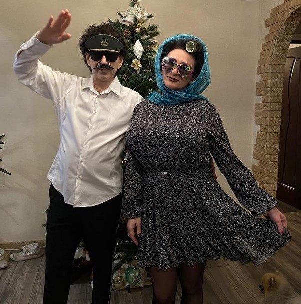 радик гафурбаев