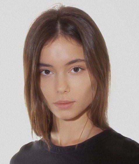 Алиса Грабовая