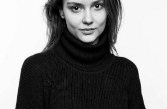 Алена Митрошина