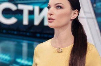 Олеся Серегина