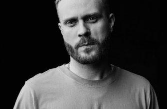 Евгений Чебатков
